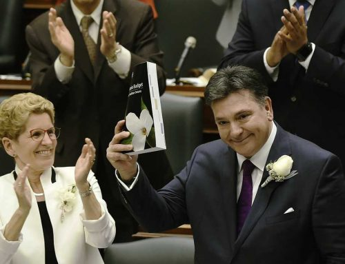 Lowered Electricity Bills, Free Drugs & Rental Caps. What Else Does The Ontario Budget Mean For You?