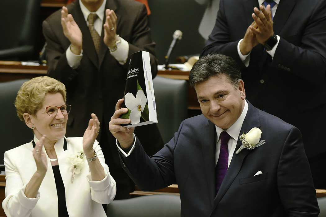 Ontario_Budget_2017_Commentary