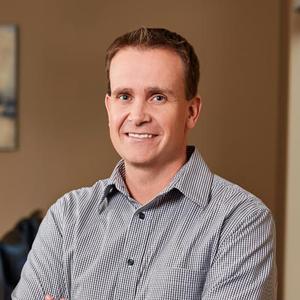 Geoff Gravett, CPA, CA, LPA & Partner