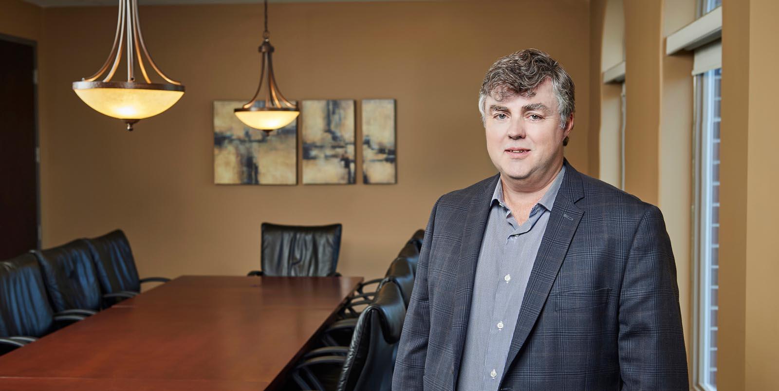 John Carr Millards Chartered Professional Accountants