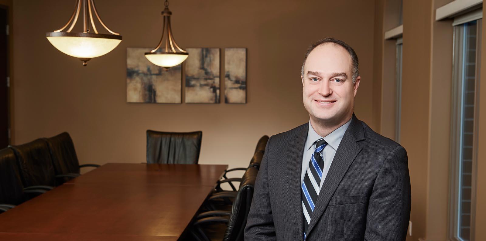 Scott_Klein_Millards Chartered Professional Accountants