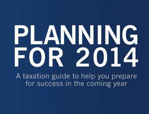 Download the 2014 Planning Guide
