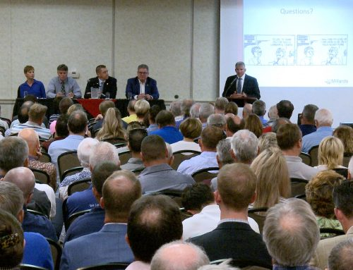 Watch The Town Hall Meeting And Learn About The Proposed Tax Changes