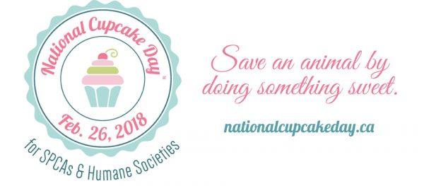 National Cupcake Day 2018