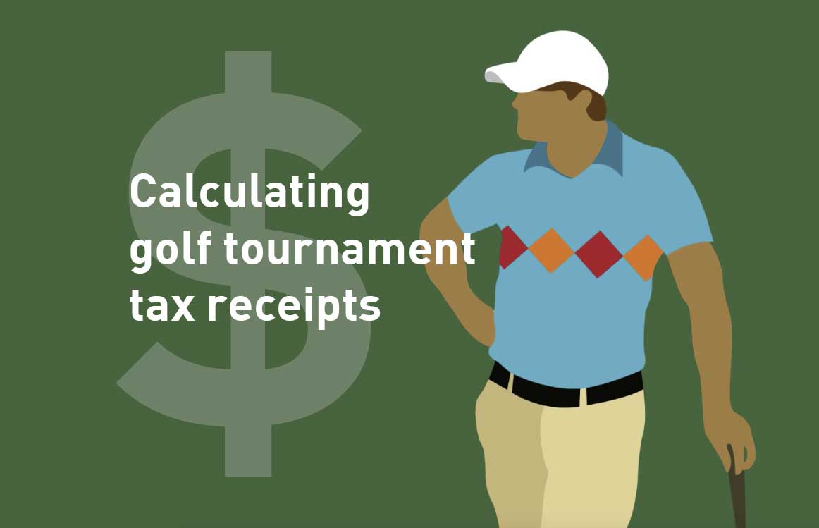 calculating-golf-turnament-tax-receipts