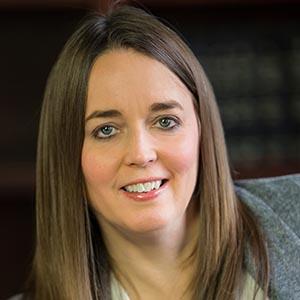 Margaret Bauer, CPA, CA