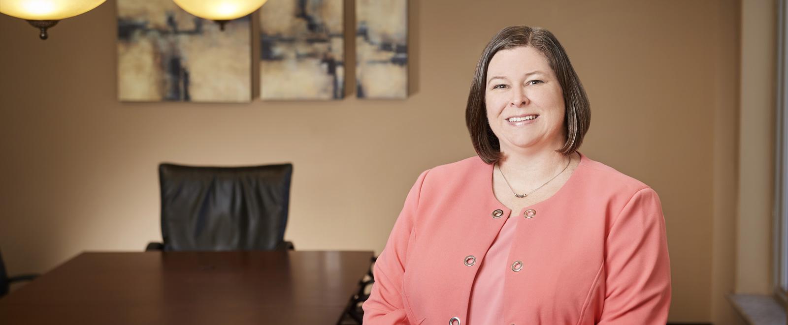 Pam Merrylees, CPA, CA, Millards