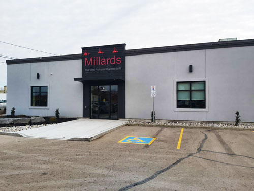 Millards Tillsonburg