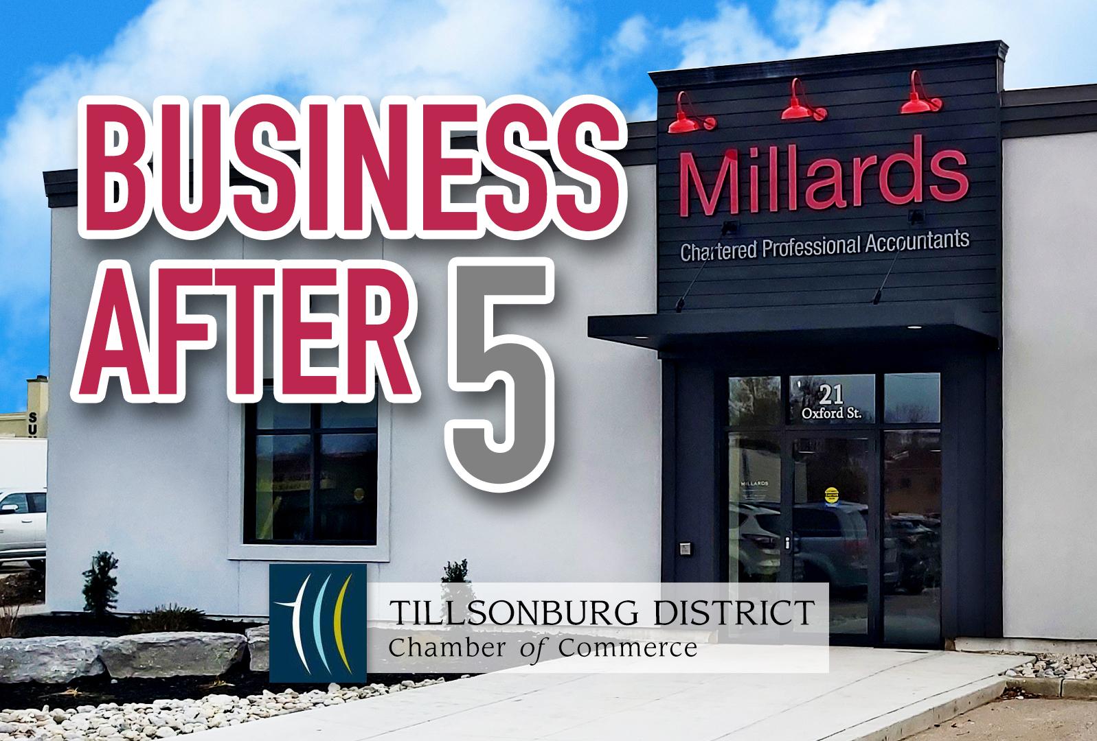 BusinessAfter5