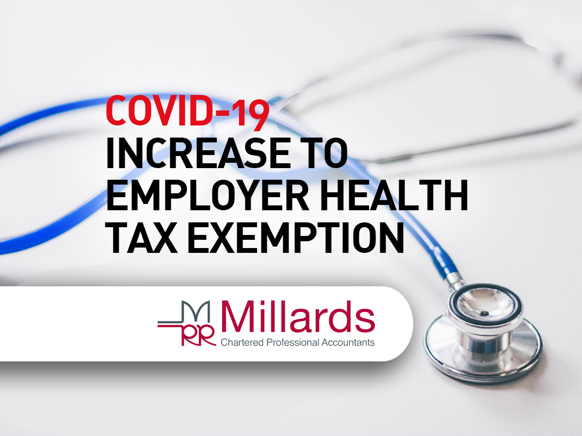 Health-Tax-Exemption