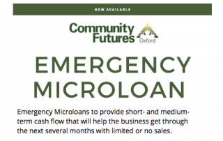 Emergency Microloan