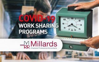 Work-Sharing-Programs