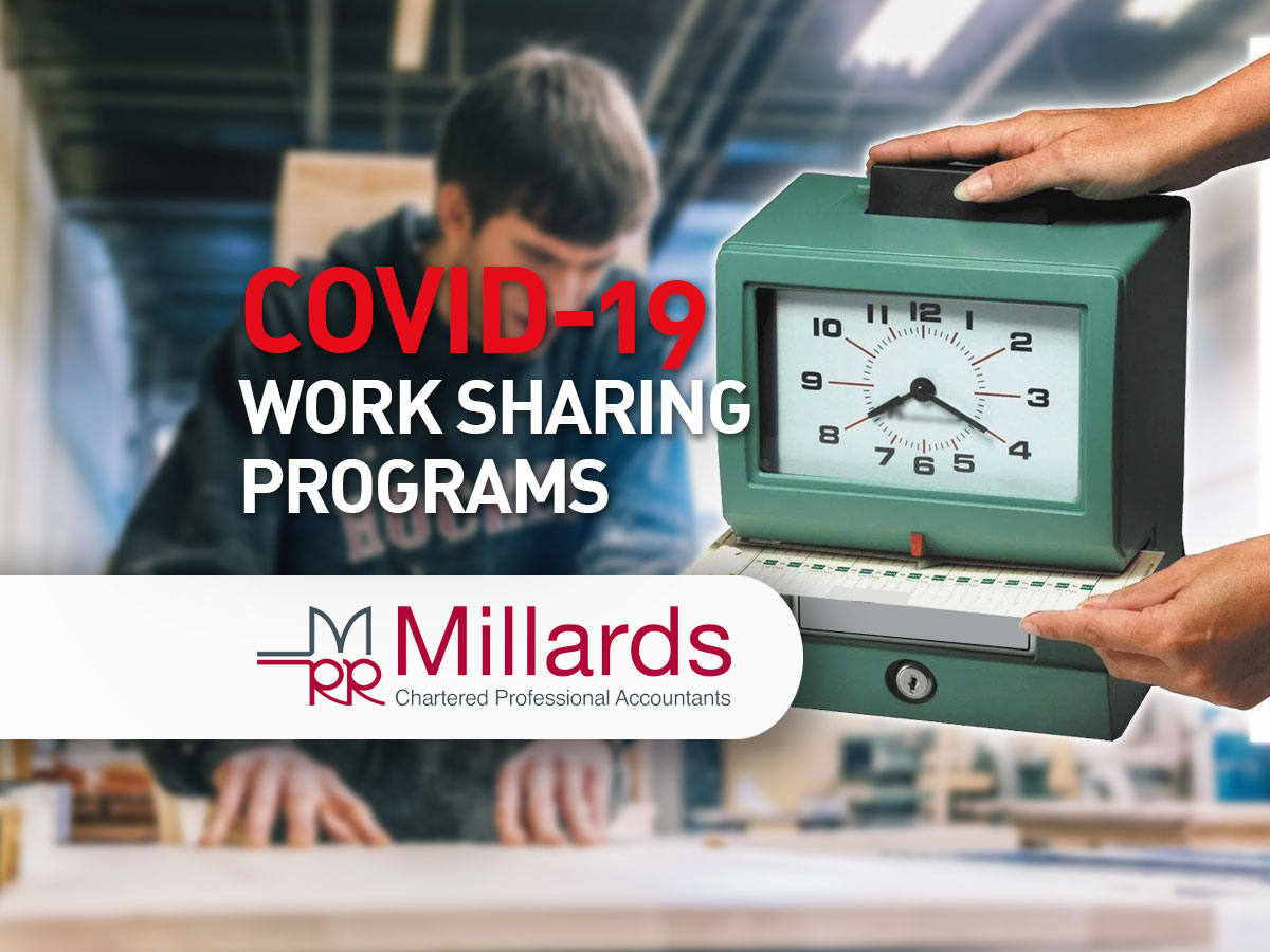 Work-Sharing-Programs
