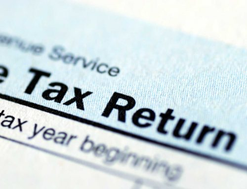 The New Tax Deadline Is Days Away